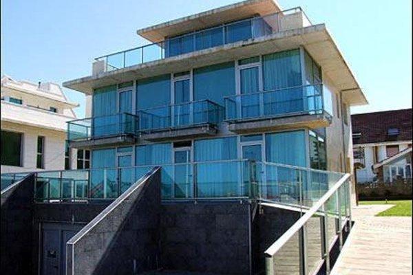 Apartamentos Maradentro - фото 21