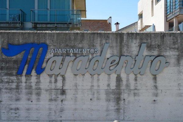 Apartamentos Maradentro - фото 23