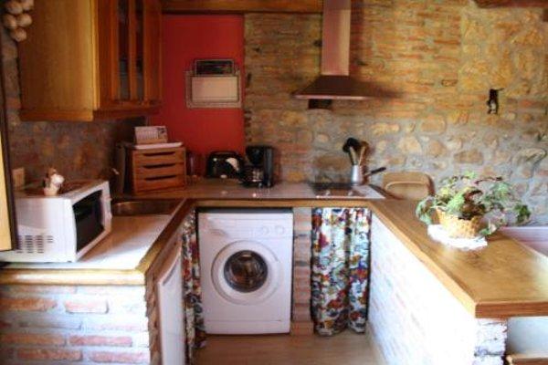Apartamentos Rurales La Caviana - фото 10