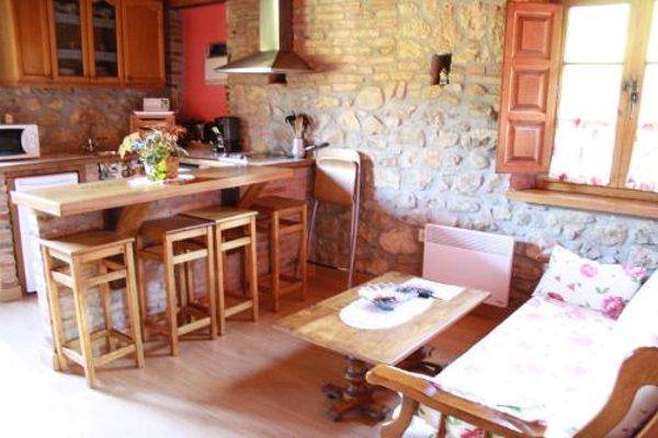 Apartamentos Rurales La Caviana - фото 12