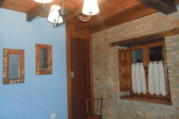 Apartamentos Rurales La Caviana - фото 14