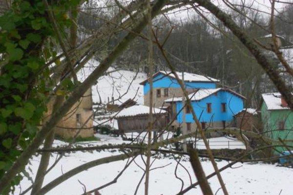 Apartamentos Rurales La Caviana - фото 23