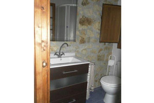 Apartamentos Rurales La Caviana - фото 7