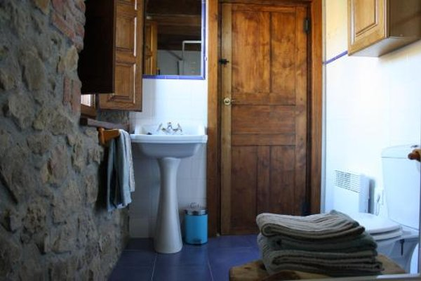 Apartamentos Rurales La Caviana - фото 8