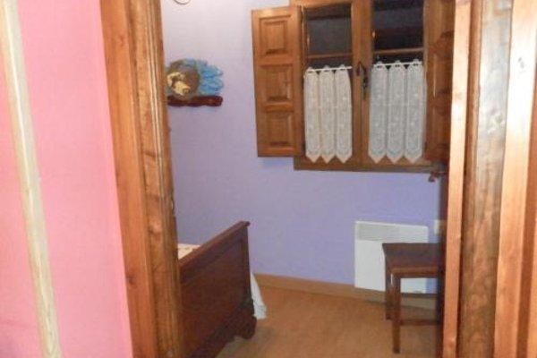 Apartamentos Rurales La Caviana - фото 9
