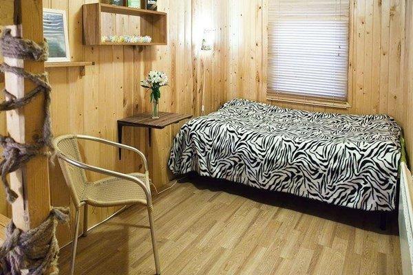 База Отдыха Surf Point - фото 14