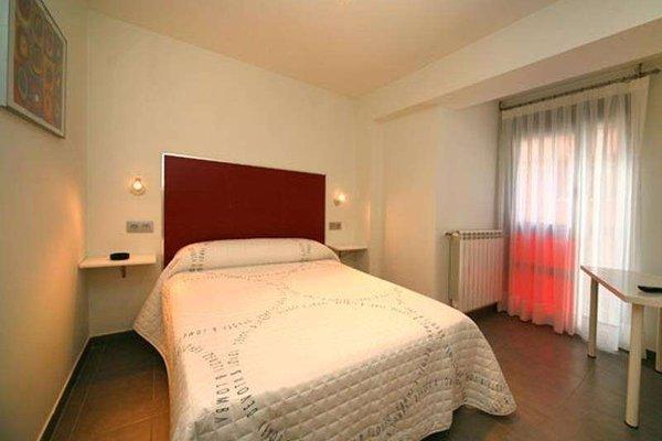 Hostel Sercotel Soria - фото 50