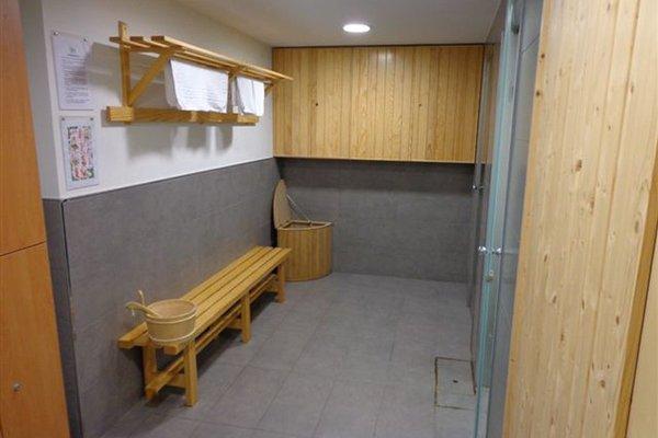 Hostel Sercotel Soria - фото 14