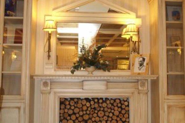 Hotel Alfonso VIII - фото 10