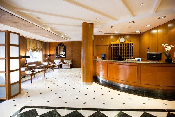 Hotel Alfonso VIII - фото 16