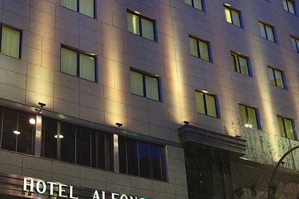 Hotel Alfonso VIII - фото 23