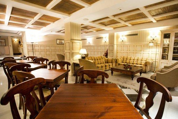 Hotel Alfonso VIII - фото 5