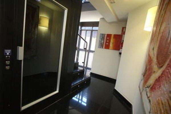 Hotel Castilla - фото 13