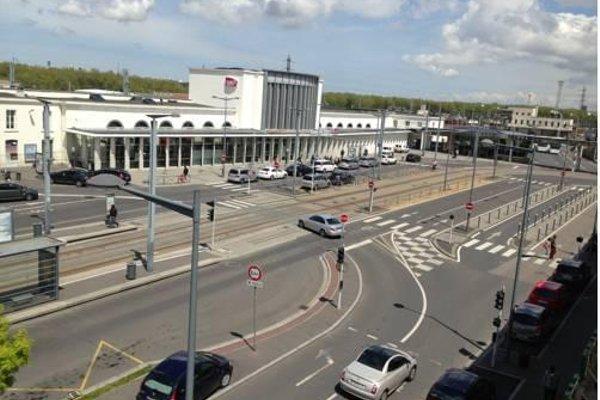 ibis Budget Caen Gare - 19