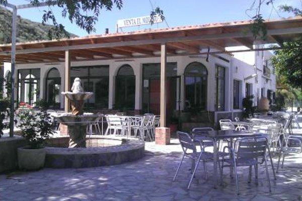 Pension Restaurante Venta El Molino - фото 13