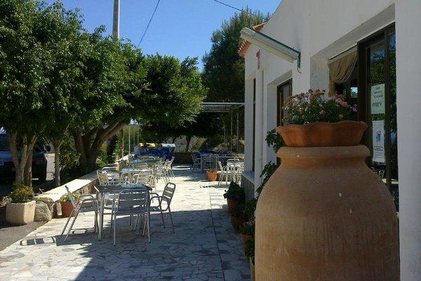 Pension Restaurante Venta El Molino - фото 14