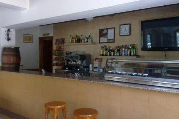 Pension Restaurante Venta El Molino - фото 6