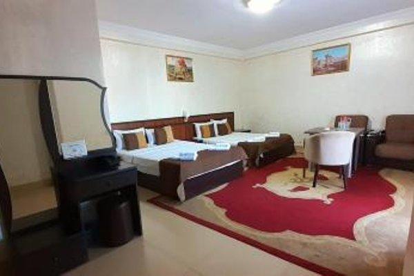 Anadolu Star Hotel - фото 50