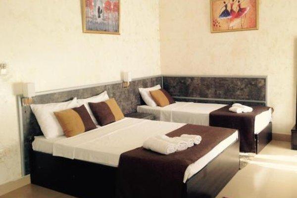 Anadolu Star Hotel - фото 10