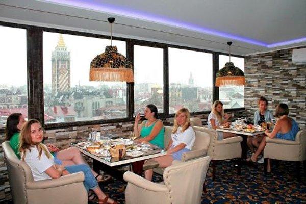Anadolu Star Hotel - фото 14