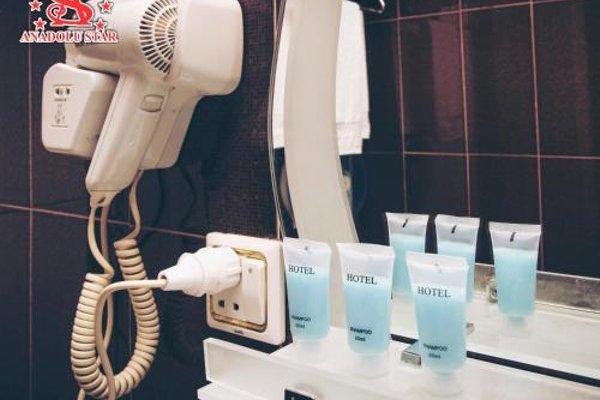 Anadolu Star Hotel - фото 15