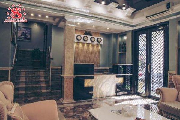 Anadolu Star Hotel - фото 16