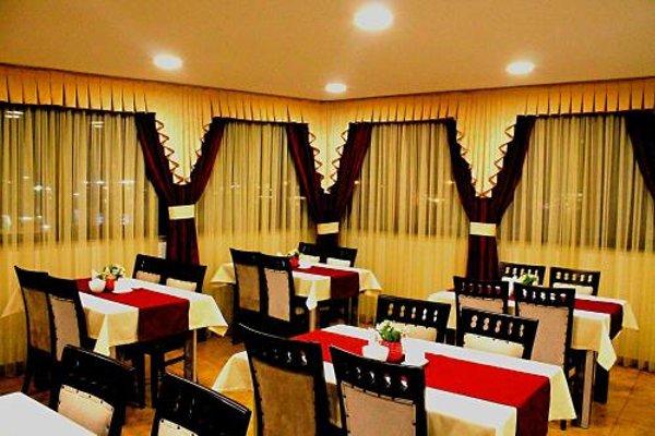 Anadolu Star Hotel - фото 17