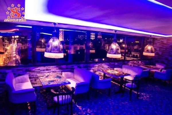 Anadolu Star Hotel - фото 18