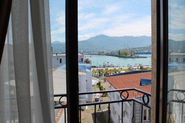 Anadolu Star Hotel - фото 19