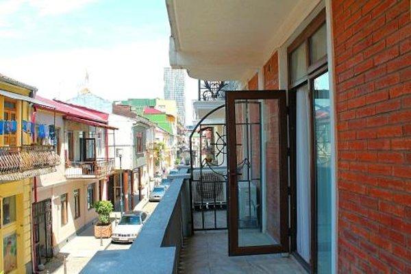 Anadolu Star Hotel - фото 20