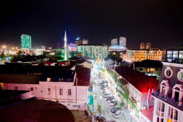 Anadolu Star Hotel - фото 21