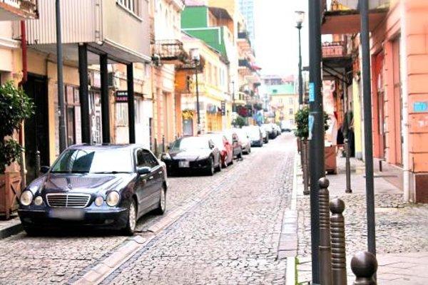 Anadolu Star Hotel - фото 22