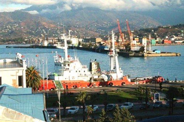 Anadolu Star Hotel - фото 23