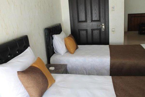 Anadolu Star Hotel - фото 3