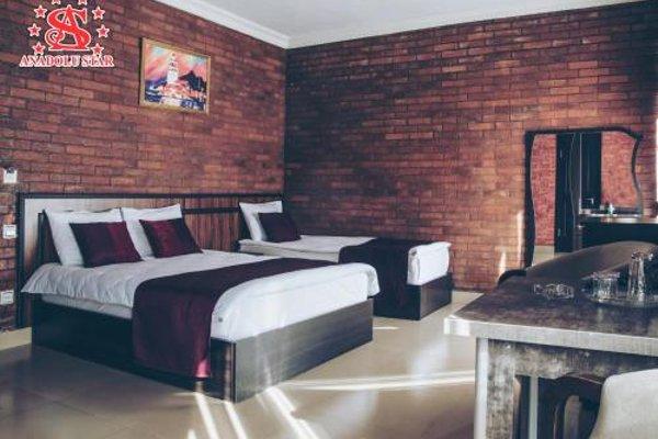 Anadolu Star Hotel - фото 4