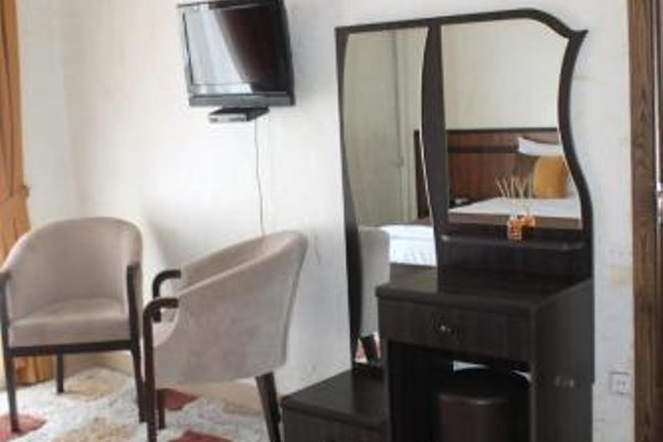 Anadolu Star Hotel - фото 7