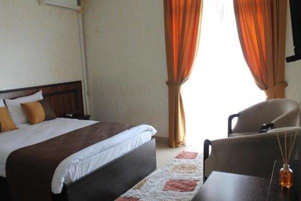 Anadolu Star Hotel - фото 8