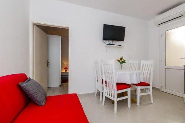 Guest House Nenada - фото 8