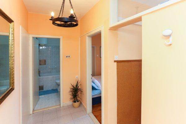 Apartment Vukoja - фото 10