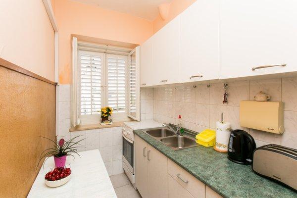 Apartment Vukoja - фото 12