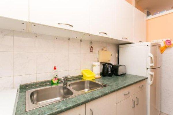 Apartment Vukoja - фото 15