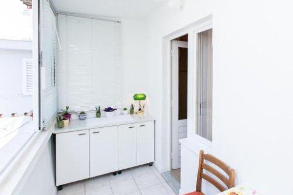 Apartment Vukoja - фото 16