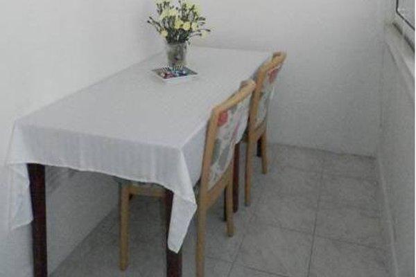 Apartment Vukoja - фото 18