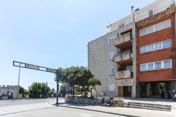 Apartment Vukoja - фото 21