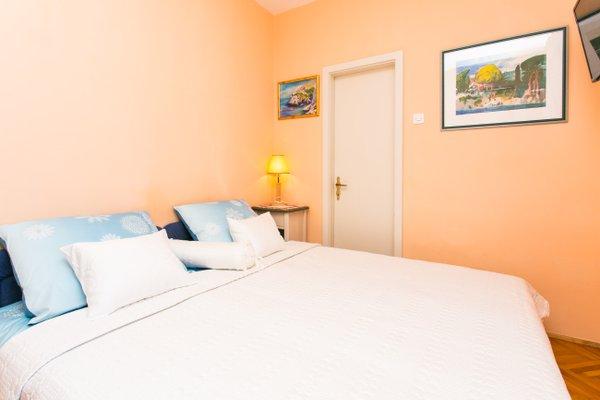 Apartment Vukoja - фото 3