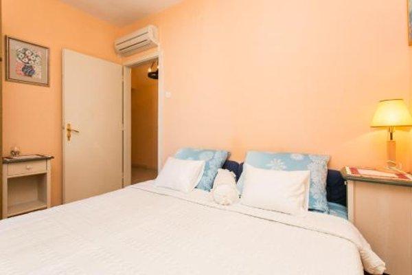 Apartment Vukoja - фото 4