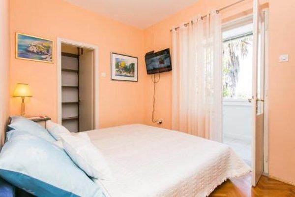 Apartment Vukoja - фото 5