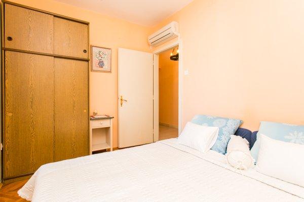 Apartment Vukoja - фото 6