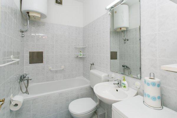 Apartment Vukoja - фото 8