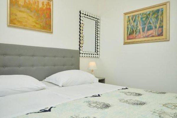 Apartments Dalmatin - фото 10